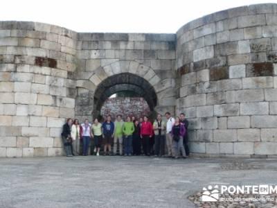 Parque Natural Naturtejo, clubs en madrid; viajes de un dia